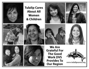 tulalip cares